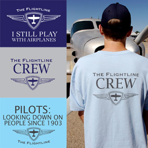 The Flightline Basic T-Shirt
